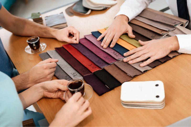 בחירת חנות רהיטים